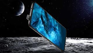مواصفات هاتف فيفو vivo NEX S