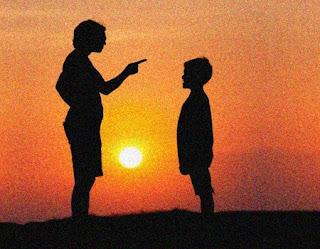 Il giovane ladro e sua madre - Esopo