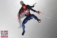 S.H. Figuarts Spider-Man Advanced Suit 53