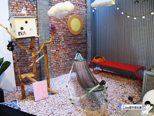 IMG 6458 - CMYK GALLERY | 集會畫教室、藝廊、餐廳於一身的特色餐廳,色彩繽紛的用餐環境,令人賞心悅目,也讓網美們為之瘋狂!