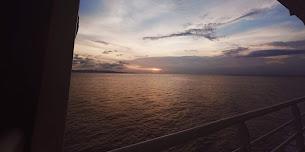 22 Jam Terombang-ambing Di Lautan Dengan Kapal Laut Oasis: Cerita Perjalanan Keliling Lombok Part 1