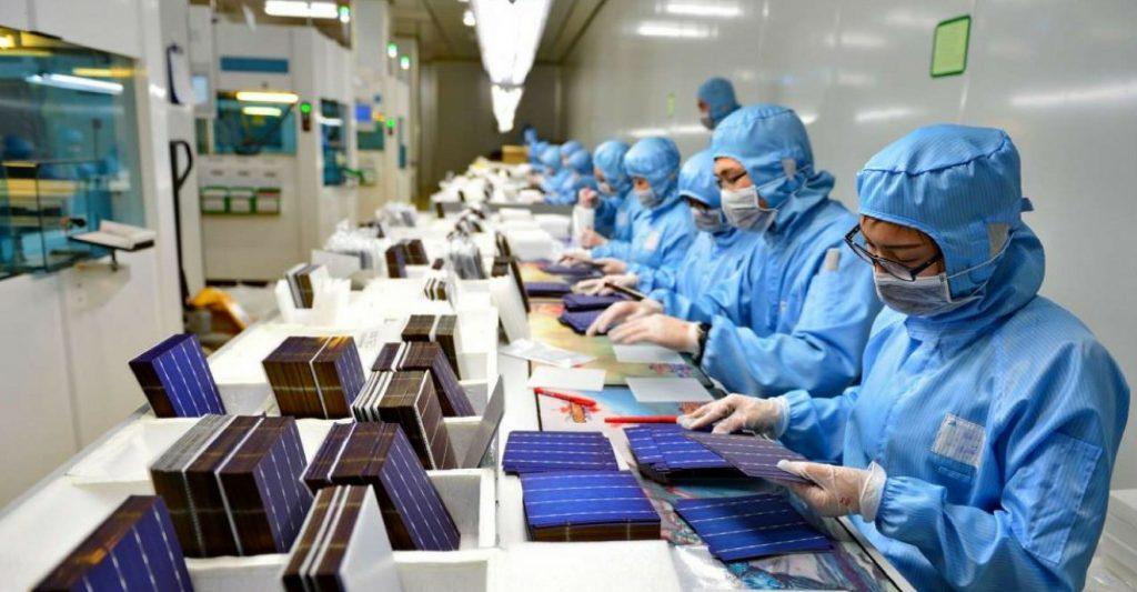 الصين تعلن اول خطواتها للرد على الحظر الامريكي