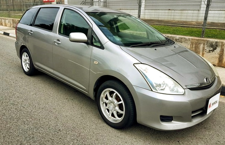 Toyota Wish 2019 Price Review And Release Date