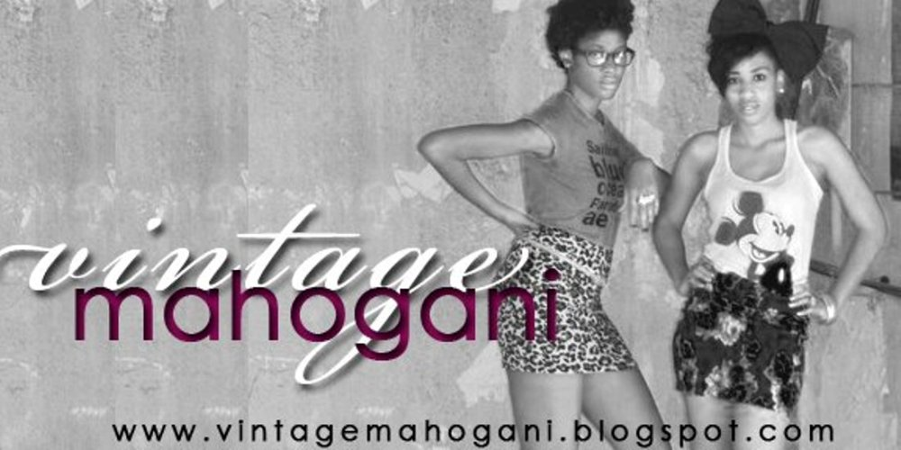 vintagemahogani.: June 2011