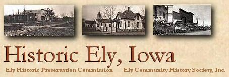 Ely History