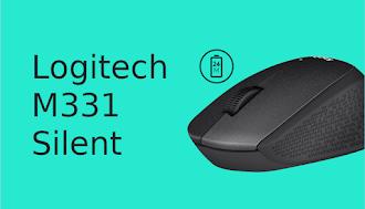 Review Pembelian dan Pemakaian Mouse Logitech M331 Silent
