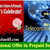 BSNL Karnataka Telecom announced Offer for 'International Labours Day 1st May and World Telecommunication Day 17th May