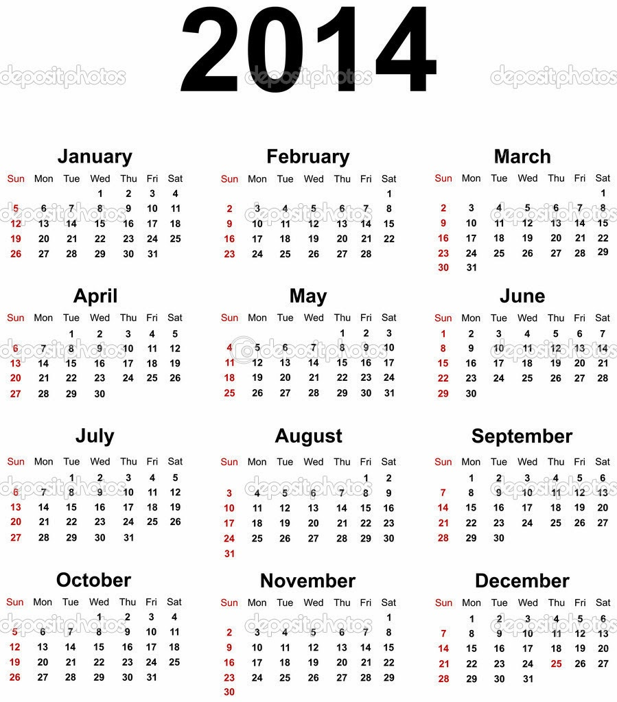 """Yearly Calendar Canada 2014 Calendar For Year 2018 United States Time And Date Search Results For """"calendar Of Year 2014"""" – Calendar 2015"""