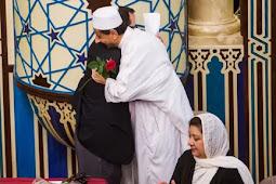 Warga Muslim dan Yahudi di Los Angeles Lakukan Buka Puasa Virtual Bersama