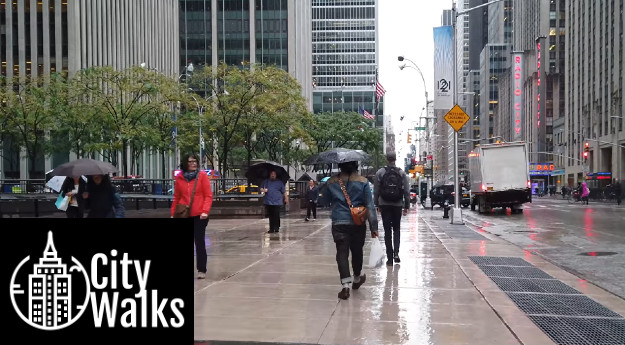CityWalks -  Περπατάμε σε γνωστές πόλεις, μέσα από μία φανταστική ιστοσελίδα που έφτιαξαν Έλληνες