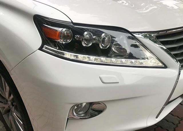 2014-lexus-rx450h-blanco-led-faro-derecho-piezas-de-coches