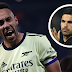 Arsenal fans can bring the best out of hat-trick hero Aubameyang, says Arteta