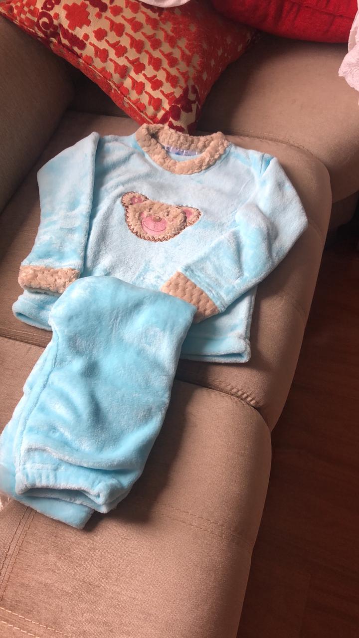 Fabrica de Pijamas para niños  en Bogota centro comercial sorpresas