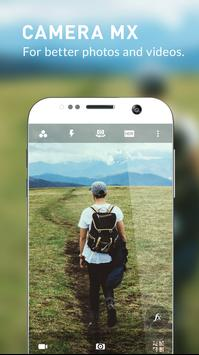 تحميل تطبيق Camera MX – Photo, Video, GIF Camera