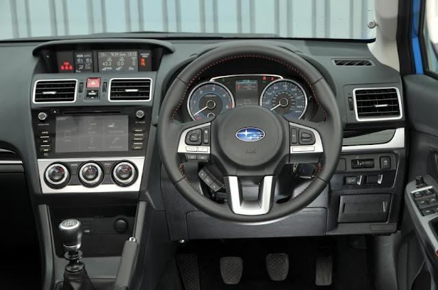 2016 Subaru XV 2.0D SE