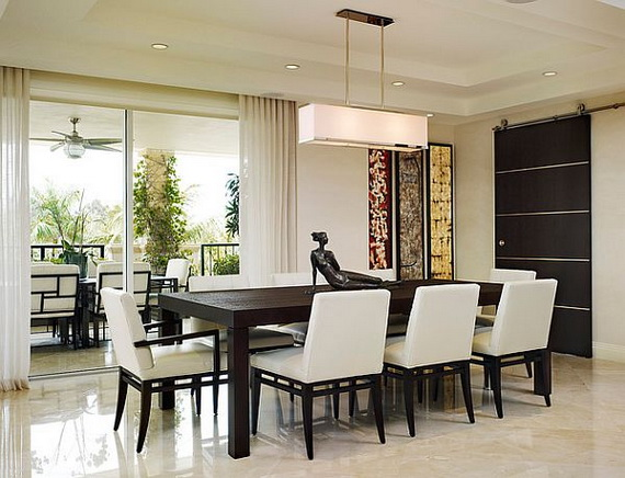 id es d 39 clairage incroyables pour la cuisine et la salle manger d cor de maison. Black Bedroom Furniture Sets. Home Design Ideas