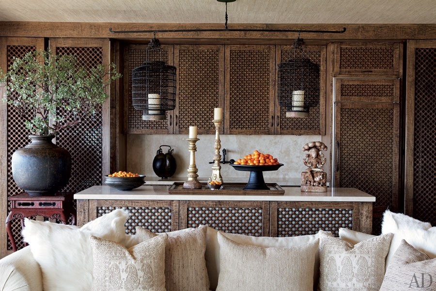 Pinkz Passion Indian Fantasy Home Tour Of A Celebrity