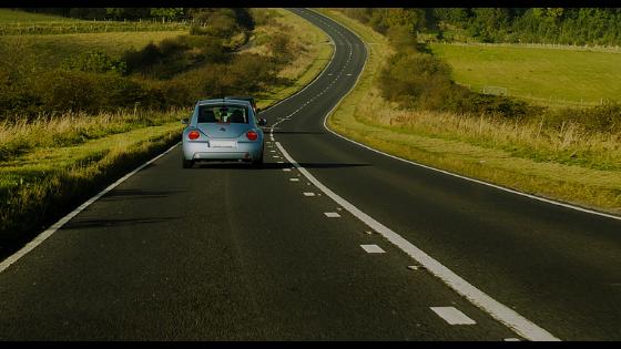 microsleep saat berkendara