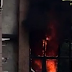 (JUST IN) NIPOST Headquarters Hit By Fire