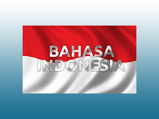 Pelajaran Bahasa Indonesia SD