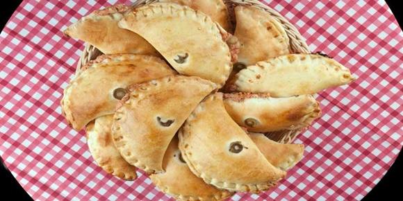 Empanadillas De Atun Sin Gluten