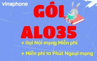 Gói ALO35 Vinaphone