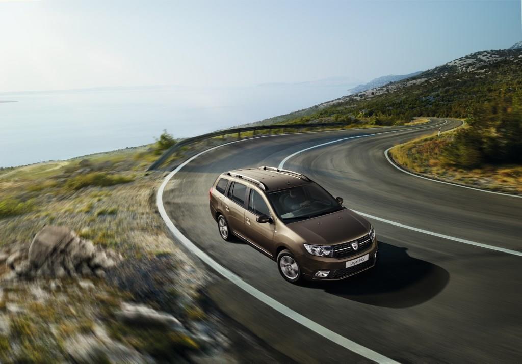 Dacia Logan MCV Data Uscita ufficiale, Presentazione e Ultime Notizie