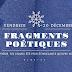 Fragments Poétiques du 20 Décembre