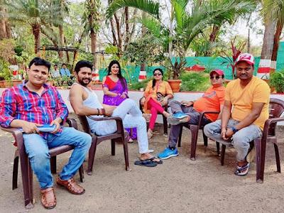 Dehati babu Bhojpuri Movie