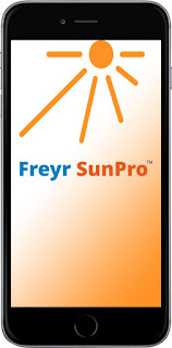 Freyr Energy Launches SunPro Mobile Application