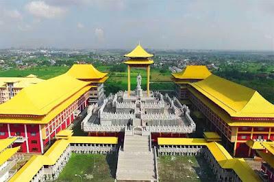 vihara maha karuna buddhist centre