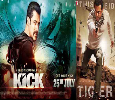 Kick Movie Unknown Facts In Hindi