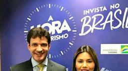 Jéssica Sales libera mais de 2,6 milhões pra área do Turismo em Cruzeiro do Sul