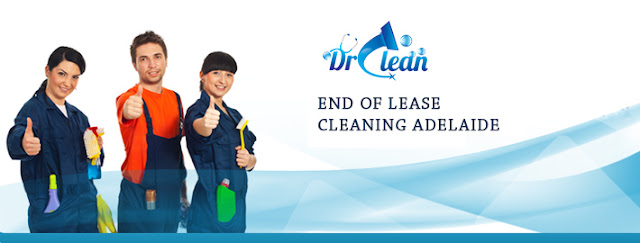 importance of end of lease cleaning