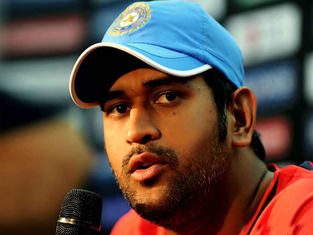 Hd Wallpaper Graphic Indian Cricket Captain Mahendra Singh Dhoni