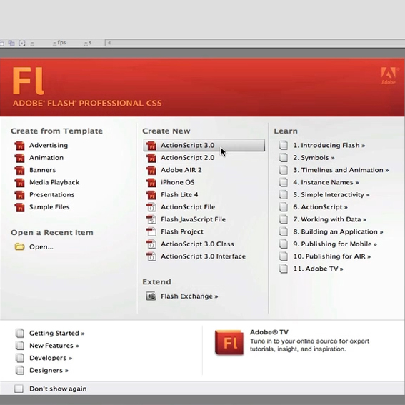 Design a flashing text effect in photoshop cs5 | photoshop cs5.