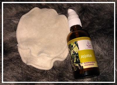 huile de jojoba