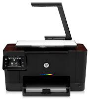 HP TopShot LaserJet Pro M275 MFP mise à jour pilotes imprimante