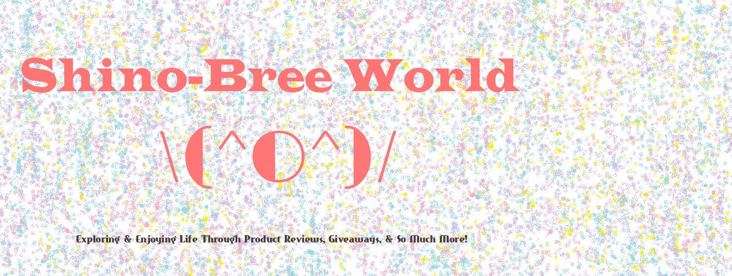 Shino-Bree World (^O^)