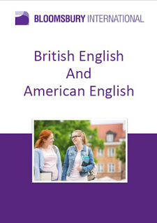 British English and American English PDF Book Free Download