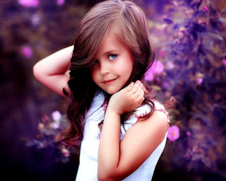Cute girl Pic download for fb profile
