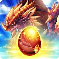 Dragon x Dragon City Sim Apk