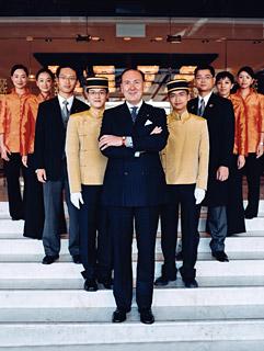 lowongan LJ Hotel Medan