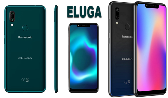 Panasonic ELUGA Ray 810,Panasonic Eluga Ray 810 price starting at 7,999,