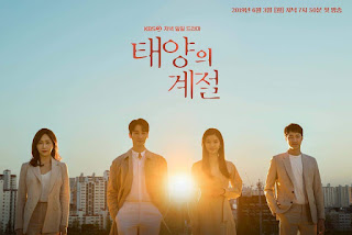 Download A Place in the Sun (2019) (Korean Drama)