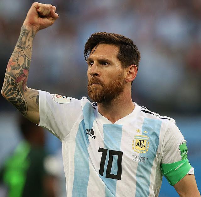 Lionel Messi Biography | Lionel Messi Biography In Hindi | लियोनेल मेसी का जीवन परिचय | Lionel Messi