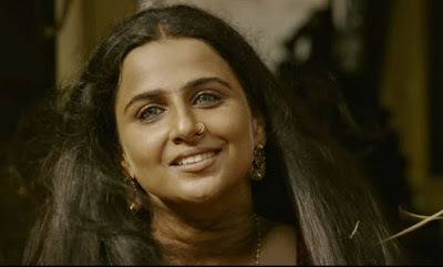 Begum Jaan Movie best dialogues by Vidya Balan