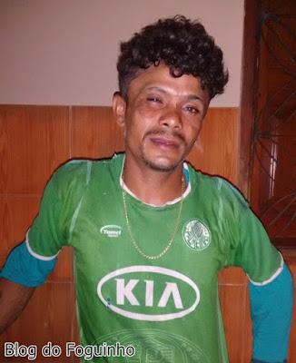 """Jovem conhecido por """"Caxixi"""" é assassinado a facadas no Bairro Caterpillar em Chapadinha."""