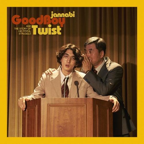 Jannabi – Good Boy Twist – Single (FLAC)