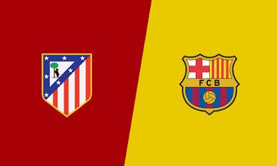 مشاهدة مباراة برشلونة ضد اتليتكو مدريد 08-05-2021 بث مباشر في الدوري الاسباني